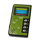 4GB MP3 Player M3070 Green (Start From 20 Units) Free Shipping