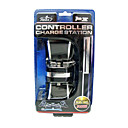PS3 Controller Blue Light Charge Station Black (LK037) (Start From 10 Units)