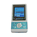 2gb de 1,5 polegadas MP3 / MP4 player com funo fm m4134 (incio a partir de 5 unidades) frete grtis