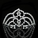 Royalty Bridal Wedding Tiara (TYPJ005)