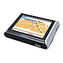 3.5-inch Portable Car GPS Navigator with FM Transmitter Function GPS6088B (SZC243)