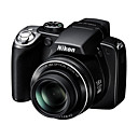 Nikon Coolpix P80 10.7MP Digital Camera