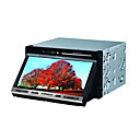 Da 7 pollici touch screen 2 DIN auto in-dash dvd player e bluetooth tv funzione dh-801A (szc309)