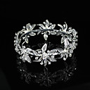 Timeless Bridal Wedding Tiara (TYPJ062)