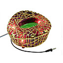 Portable Bird's Nest Mini Speaker For iPod, MP3, MP4CD, DVD, PC LJ-988 SZL088 (Start From 30 Units)