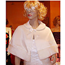 Bridal Shawl / Wedding Wrap (HSX359) (Start from 10 Units) Free shipping