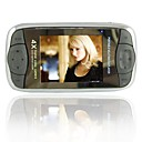 2GB 2.4-inch MP3 / MP4 Player with Digital Camera M4072 (Start from 5 Units) Free Shipping