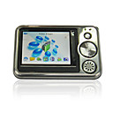 2.4-pulgadas, 1GB MP3 / MP4 Player con cámara digital m4106