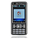 T730 Quad Band Dual SIM Card Phone With TV + Bluetooth
