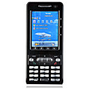 Dual SIM Card Black Cell Phone With TV and Bluetooth Function JC618s (SZR155)