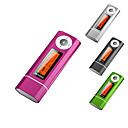 4GB Good Looking MP3 Player with Different Colors M3127 (SZM027)