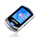 Mp4 1gb especial / mp3 player - Slot para carto mini SD polegadas tela-2 (cavs002)