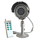 Hidden MINI DVR with !/4&quot; CCD Wired Zoom IR Camera