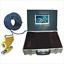 Underwater Color Camera Fisher Set with 7 Inch Monitor