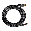 1.5M  HDMI Cable Male to Male 26AWG for PS3 DVD HDTV(Z-706)(SMQ310)