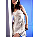 Empire Waist Design Nightgown Babydoll Lingerie A1031