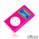1 GB mini MP3-Player rot (szm059)