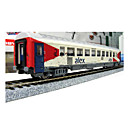HO Scale Train Model-Alex IC Carriage 1