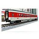 HO Scale Train Model--DB IC Carriage 1
