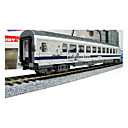 HO Scale Train Model--DB IC Carriage 2