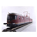 HO Scale Train Model_Light Rail