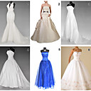 Unique and Fashionable Dresses for Wedding / Party  6 Pieces Per Package  (HSQC084)