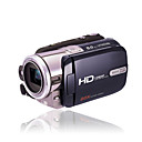 GIGXON HD1P (HD1080P) 5.0MP CMOS Digital Camcorder with 3.0-inch TFT LCD (SZW732)