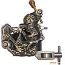 Tattoo Machine Gun 10 Wrap Coils New Pro Tuned (FD018)