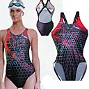 Brand New Yingfa Top Quality Trainning One Piece Swimwear Swimsuit 913(XY0094)