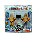 WWE Wrestling-Professional KENNEDY and EDGE  Action Figure with Color Box