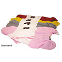 Pet Clothes Dog Sports Wear