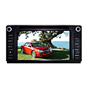 6.2-inch Touch Screen Car DVD Player for Chrysler Sebring 3 2007&2008 SZC608