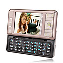DAXIAN N97 Dual Card TV Slip Touch Screen Cell Phone Gray(Not For U.S/Canada)