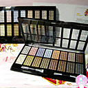Qianyueye 16 Colors Eyeshadow Palette 3#