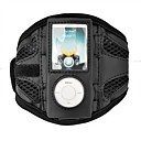 Nylon Ipod Case And Armband For Ipod Nano Gen 4(SA-14)