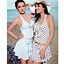 Brand New Sanqi High Quality Three Piece Women's Swimwear Swimsuit 9077 (ASQ003)