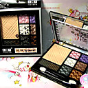 20pcs ECT Perfection Powder Box Palette