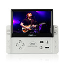 8GB 5 Inch MP4/Game MP3 Player With Digital Camera(SZM510)