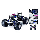 01:08 rc nitro gas twin engine gp28 4wd 3-versnellingsbak monster mega truck (yx01144)