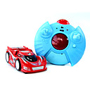 Climb Radio Remote Controlled RC Wall Mini Scaling/Climbing Car with Light (YX01518)