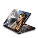 Laptop Notebook Cover Protective Skin Sticker(SMQ2401)
