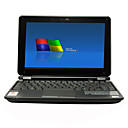 Netbook-Mini Laptop-10.2&quot;TFT-Intel Atom N270 1.6G-1GB DDR2-160G-Free Gifts -Mouse-Sleeve-Cleaning Kit(SMQ2686)