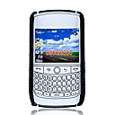 Colorful Grain Case For Blackberry 8900