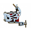 Brand New Latest Steel Handmade Tattoo Machine Gun Shader and Liner (DT-M044)