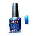 3A Manicure Nail Polish -  Jewelry Blue 16ml