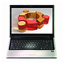 Hasee Laptop hp530 14,1 &amp;quot;WXGA / Pentium Dual-Core t4200/2.0g/2gb ddr2/160g/combo/x4500hd/5100an (smq2806)