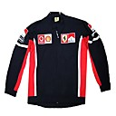 Racing Sport F1 Warm Windbreaker Jacket (LGT0917-40)