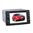 6-Zoll-Touchscreen Auto DVD-Player-gps-tv-fm-bluetooth für Kia Cerato 2006 bis 2008 (szc2140)
