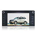 7 inch Touch Screen Car DVD Player-TV-FM-Bluetooth For Hyundai New Santafe  2007-2008