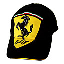 F1 Racing Team Adjustable Fan Cap/Baseball Hat(LGT0918-38)